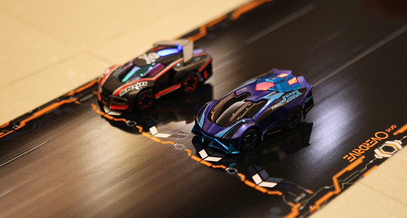Classic Used Cars >> Anki Overdrive Review: Your Favorite Childhood Toy Just Became Awesome!