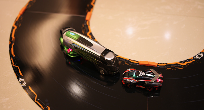 Anki Overdrive Supertruck Car Techie Dad