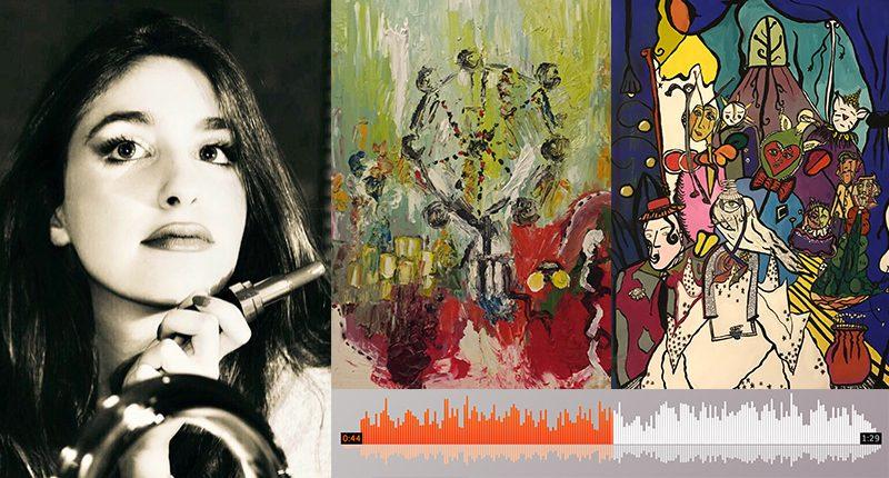 Mira El Khalil - Starley - Artist