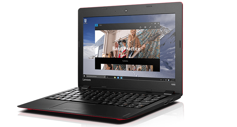 TD Laptop Ban Lenovo