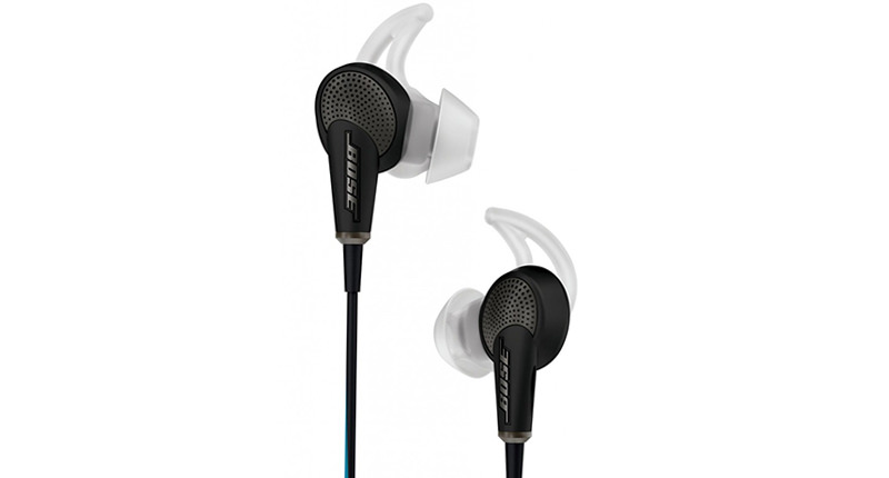 Bose QuietComfort In-Ear Techie Dad