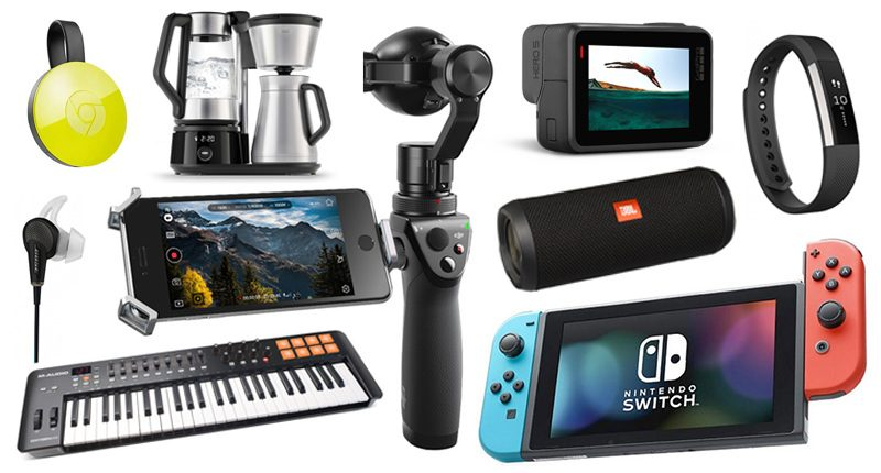 Tech Gifts Dad Fathers Day