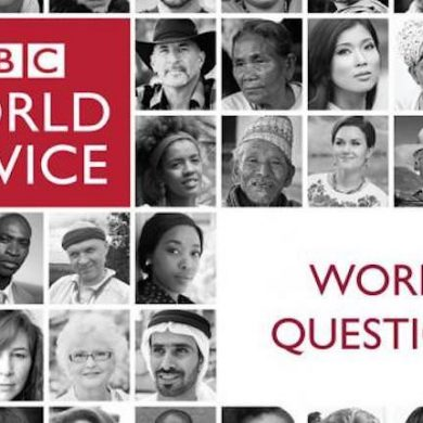 BBC World Questions Lebanon