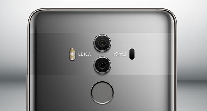 Huawei Mate 10 Pro Phone