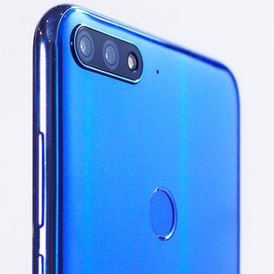 Huawei Y7 Prime Techie Dad