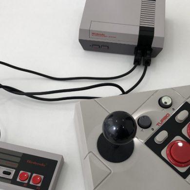 Nintendo NES Classi